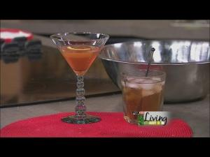 Embedded thumbnail for The Meyer Brothers Cocktail on WLUK Fox 11