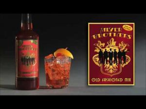 Embedded thumbnail for Meyer Brothers Old Fashioned